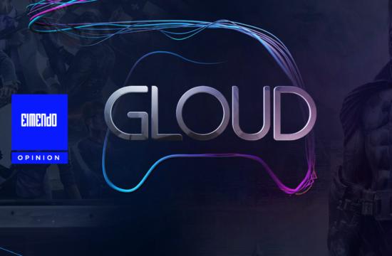 Te cuento sobre Gloud, algo así como un Netflix de los videojuegos