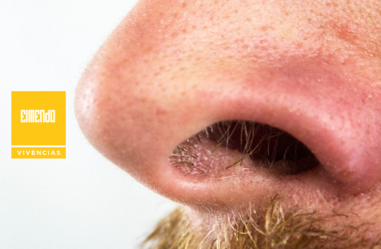 Pequeño manifiesto sobre los pelos en la nariz