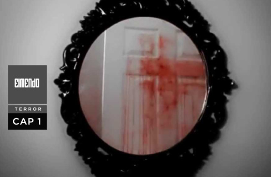 En un espejo vi   Primera Parte