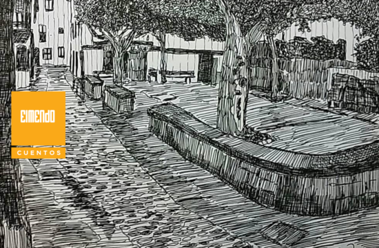 Un paseo por la plaza